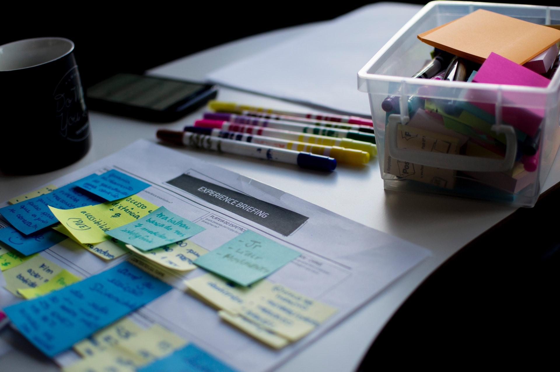 Jak dobrze napisać brief dla agencji?
