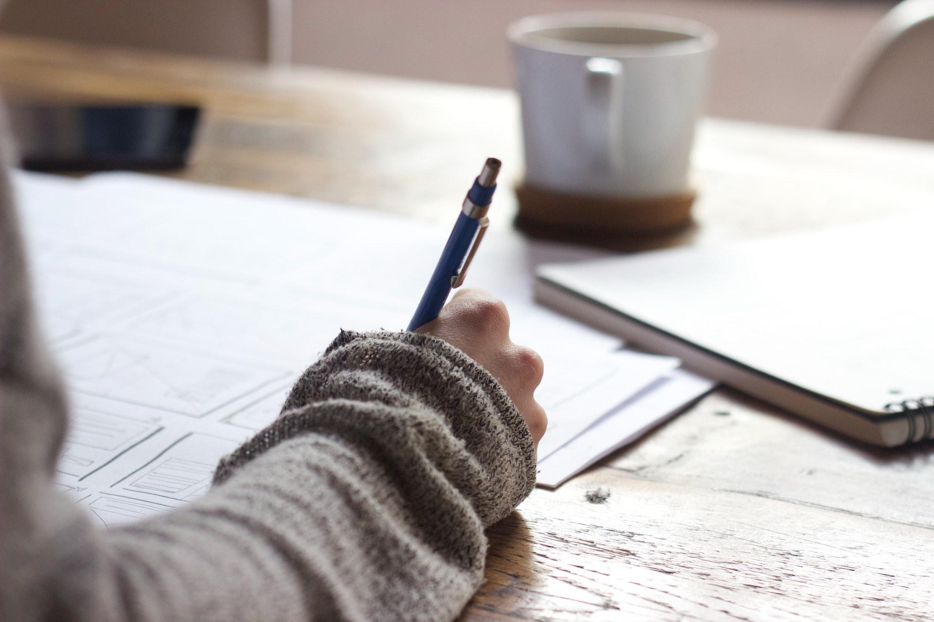Jak napisać skuteczny brief? 5 najczęstszych błędów popełnianych przez marketerów.